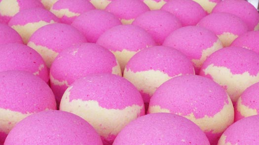 Free Butter Bath Bomb Recipe
